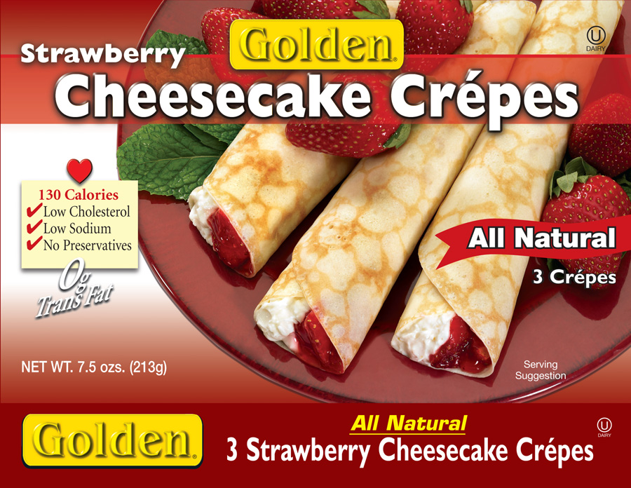 strawberry cheesecake crepes strawberry cheesecake crepes strawberry ...